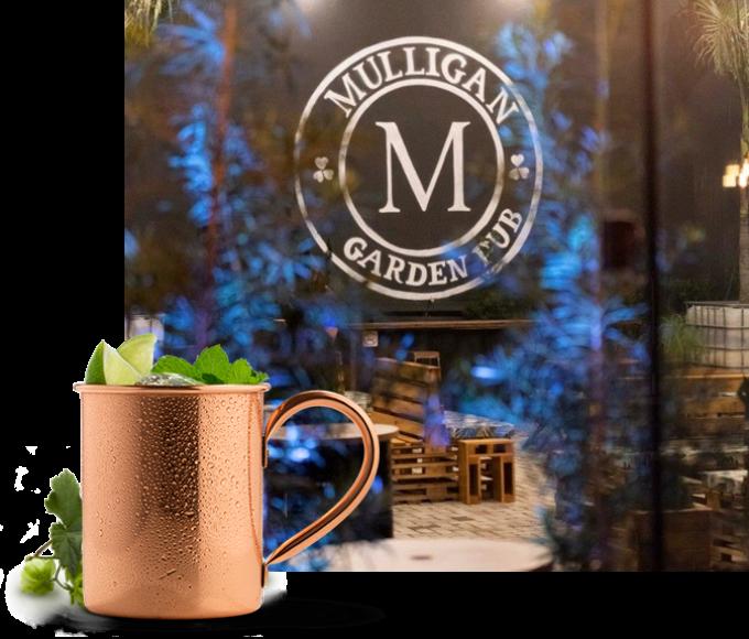 Mulligan Garden Pub